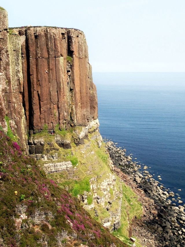 Grey Panther, Kilt Rock