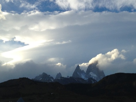Patagonia, the perfect end to 2013. During our three week stay we were dealt a rough hand in terms of weather but still managed to get out and climb the Vonrouge Route on Agua Guillaumet. I'd love to go back again to attempt a route on Fitzroy or Cerro Torre, they really are the mountains that dreams are made of...