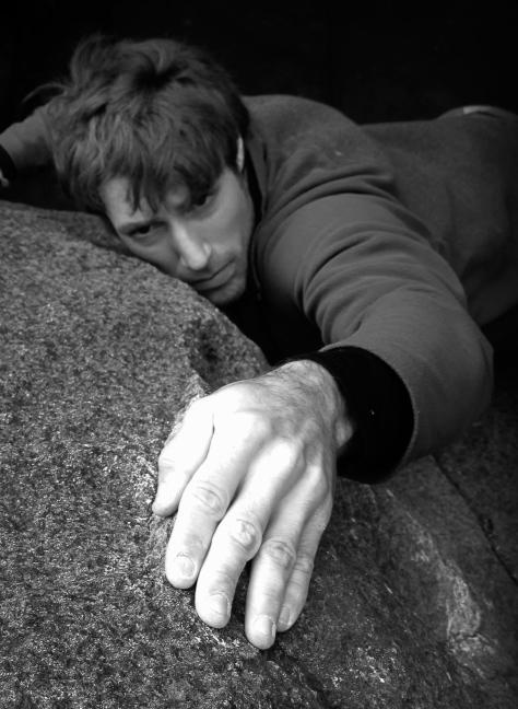 Alex Haslehurst on the Higginson Scar