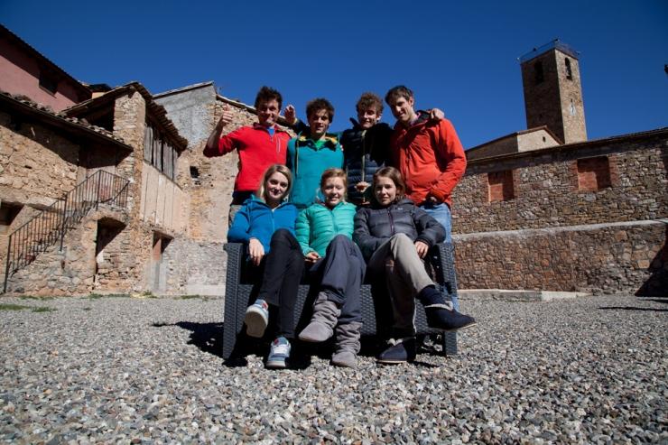 Team Oliana