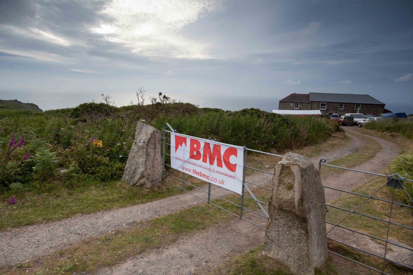 BMC Cornish Climbing Festival 2015