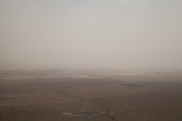 Mid Non-Redpoint Conducive Sandstorm